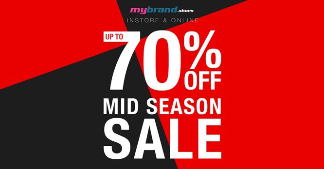 Mybrand Shoes έως και -70%