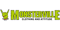 Free Delivery! – Monsterville