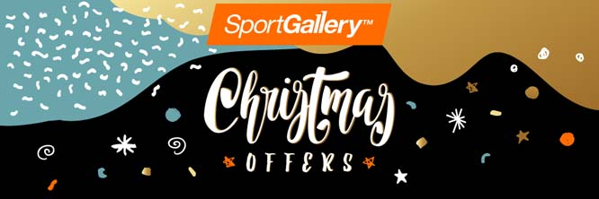 Christmas OFFERS SportGallery