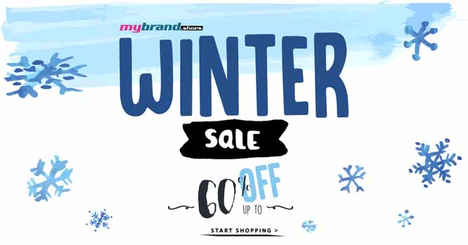 Ξεκίνησαν οι χειμερινές εκπτώσεις στο Mybrand Shoes